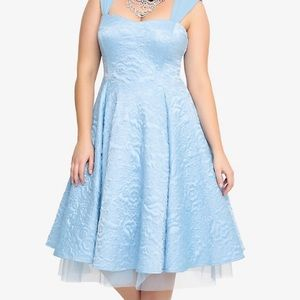 Cinderella exclude hot topic collection dress